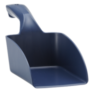 Vikan Лопатка за загребване Metal Detectable Scoop, 1 л, Dark Blue