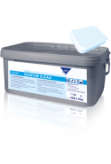 KLEEN PURGATIS Универсални таблетки за почистване на под Quintab Clean, 160 х 10 гр