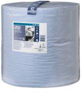 Tork ролка  Heavy-Duty Wiping Paper – system W1