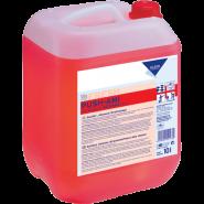 Kleen Purgatis Санитарен препарат за ежедневно почистване PUSH-AMI