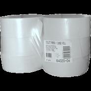 Tork Тоалетна хартия на ролка Jumbo Toilet Neutral – system T1